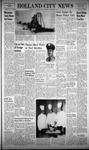 Holland City News, Volume 100, Number 37: September 16, 1971 by Holland City News