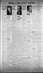 Holland City News, Volume 100, Number 41: October 14, 1971 by Holland City News