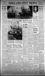 Holland City News, Volume 100, Number 42: October 21, 1971 by Holland City News