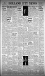 Holland City News, Volume 100, Number 45: November 11, 1971 by Holland City News
