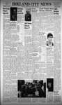 Holland City News, Volume 100, Number 48: December 2, 1971 by Holland City News