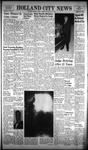Holland City News, Volume 101, Number 6: February 10, 1972
