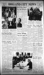 Holland City News, Volume 101, Number 9: March 2, 1972