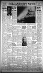 Holland City News, Volume 101, Number 16: April 20, 1972