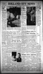Holland City News, Volume 101, Number 24: June 15, 1972