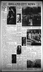 Holland City News, Volume 101, Number 34: August 24, 1972 by Holland City News