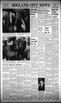 Holland City News, Volume 101, Number 37: September 14, 1972 by Holland City News