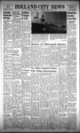 Holland City News, Volume 101, Number 41: October 12, 1972