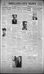 Holland City News, Volume 102, Number 2: January 11, 1973