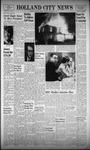 Holland City News, Volume 102, Number 6: February 8, 1973