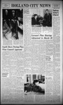 Holland City News, Volume 102, Number 10: March 8, 1973