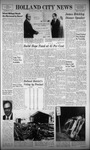 Holland City News, Volume 102, Number 11: March 15, 1973