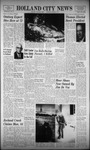 Holland City News, Volume 102, Number 12: March 22, 1973