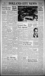 Holland City News, Volume 102, Number 14: April 5, 1973