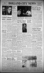 Holland City News, Volume 102, Number 19: May 10, 1973