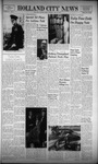 Holland City News, Volume 102, Number 21: May 24, 1973