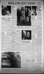 Holland City News, Volume 102, Number 22: May 31, 1973