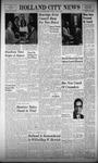 Holland City News, Volume 102, Number 23: June 7, 1973