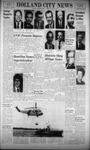 Holland City News, Volume 102, Number 24: June 14, 1973