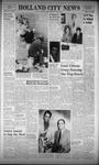 Holland City News, Volume 102, Number 25: June 21, 1973