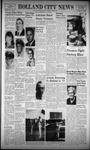 Holland City News, Volume 102, Number 26: June 28, 1973