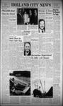 Holland City News, Volume 102, Number 27: July 5, 1973