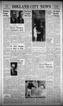 Holland City News, Volume 103, Number 3: January 17, 1974