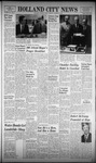 Holland City News, Volume 103, Number 4: January 24, 1974