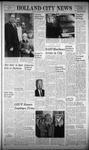 Holland City News, Volume 103, Number 5: January 31, 1974