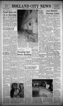 Holland City News, Volume 103, Number 9: February 28, 1974
