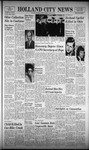 Holland City News, Volume 103, Number 22: May 30, 1974