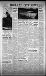 Holland City News, Volume 103, Number 23: June 6, 1974