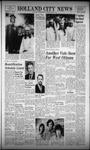 Holland City News, Volume 103, Number 24: June 13, 1974