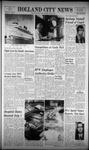 Holland City News, Volume 103, Number 26: June 27, 1974