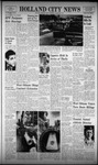 Holland City News, Volume 103, Number 35: August 29, 1974 by Holland City News