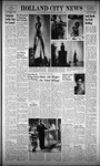 Holland City News, Volume 103, Number 36: September 5, 1974 by Holland City News