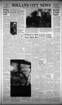 Holland City News, Volume 103, Number 38: September 19, 1974 by Holland City News