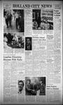 Holland City News, Volume 103, Number 39: September 26, 1974