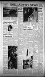 Holland City News, Volume 103, Number 40: October 3, 1974
