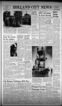 Holland City News, Volume 103, Number 41: October 10, 1974