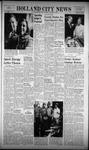 Holland City News, Volume 103, Number 42: October 17, 1974 by Holland City News