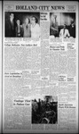 Holland City News, Volume 103, Number 43: October 24, 1974