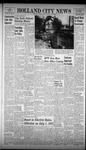Holland City News, Volume 103, Number 46: November 14, 1974