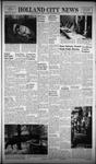 Holland City News, Volume 103, Number 48: November 28, 1974