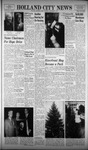 Holland City News, Volume 103, Number 49: December 5, 1974 by Holland City News