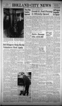 Holland City News, Volume 103, Number 50: December 12, 1974