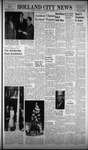 Holland City News, Volume 103, Number 51: December 19, 1974 by Holland City News