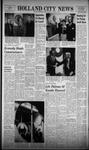 Holland City News, Volume 104, Number 2: January 9, 1975