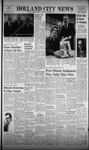 Holland City News, Volume 104, Number 5: January 30, 1975 by Holland City News