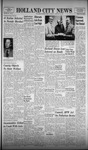 Holland City News, Volume 104, Number 8: February 20, 1975 by Holland City News
